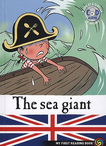 The sea giant (1CD audio)