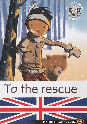 To the rescue (1CD audio)
