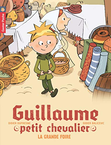 Guillaume petit chevalier, Tome 6