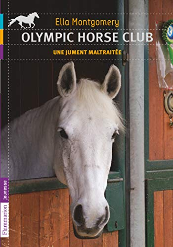 Olympic horse club, Tome 2