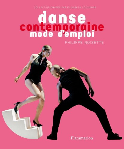 Danse contemporaine mode d'emploi