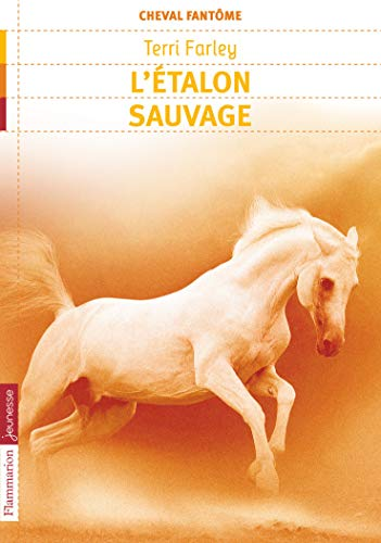 Cheval fantôme, Tome 1