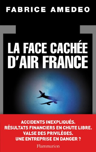 La Face cachée d'Air France