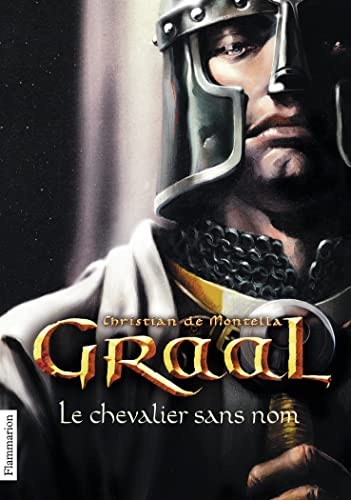 Graal, Tome 1