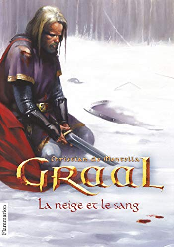 Graal, Tome 2