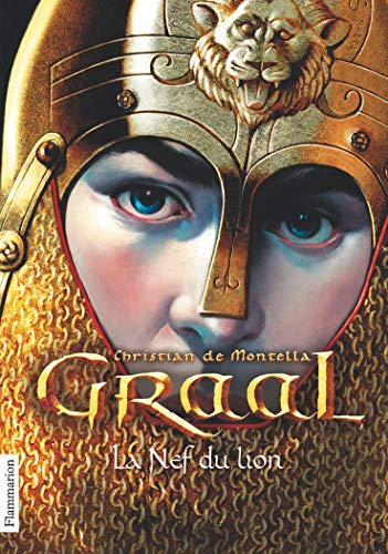 Graal, Tome 3