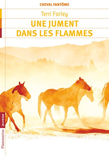 Cheval fantôme, Tome 3