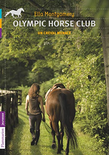 Olympic horse club, Tome 3