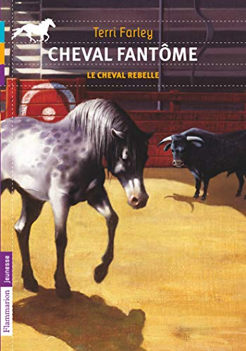 Cheval fantôme, Tome 4