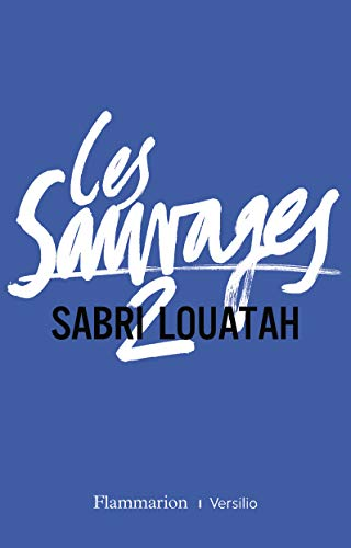 Les sauvages-tome 2