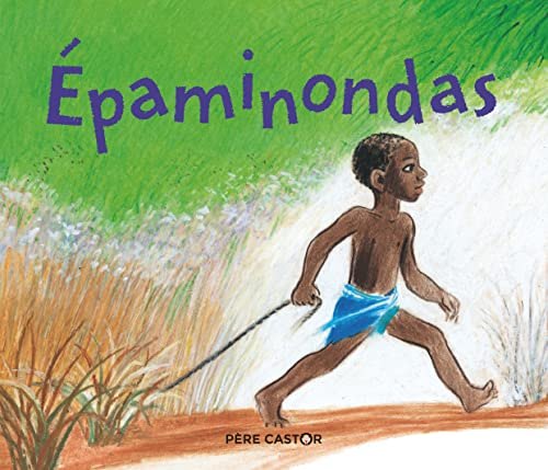 Épaminondas (sans CD).