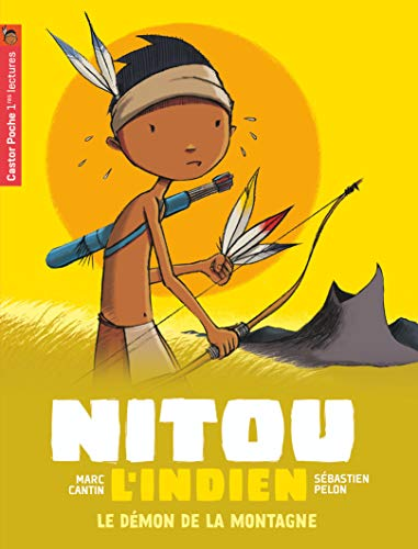 Nitou l'Indien, Tome 3