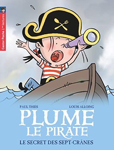 Plume le pirate, Tome 3