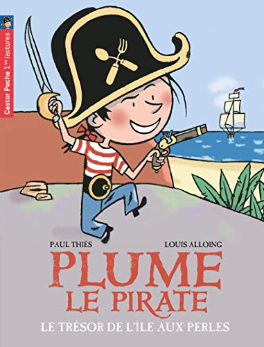 Plume le pirate, Tome 2