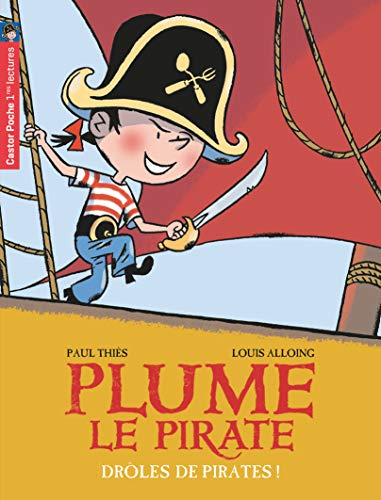 Plume le pirate, Tome 1
