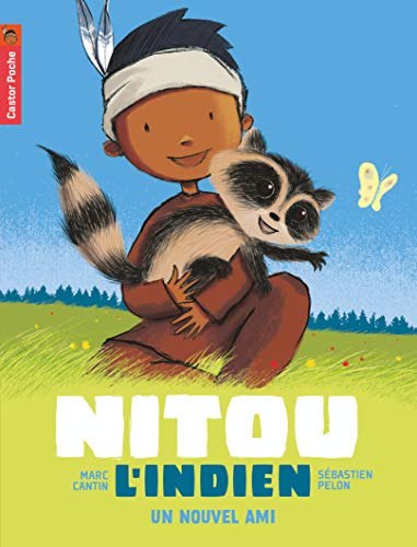 Nitou l'Indien, Tome 2