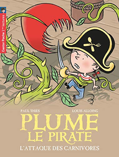 Plume le pirate, Tome 5