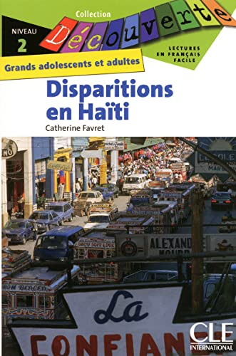 Disparitions en Haïti