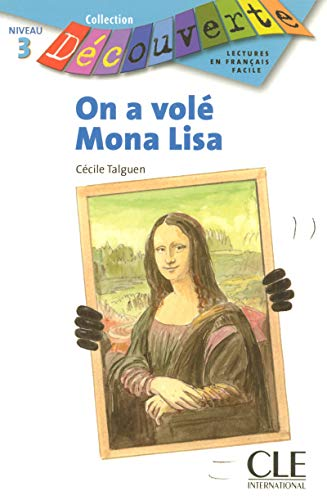 On a volé Mona Lisa Niveau 3