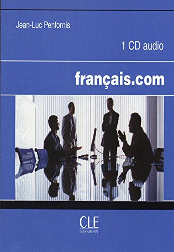 Français.com (CD audio)