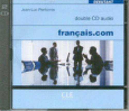 Francais.com Audio CD (Beginner)