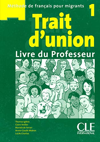 Trait d'union 1