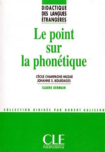 Le point sur la phonétique