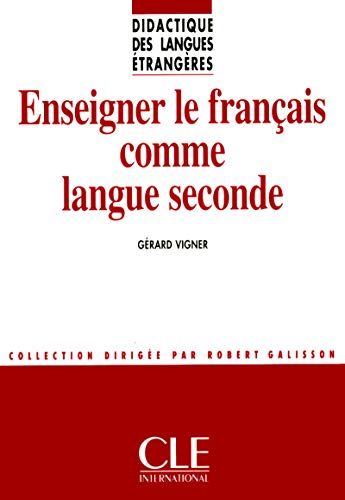 Enseigner Le Francais Comme Langue Seconde