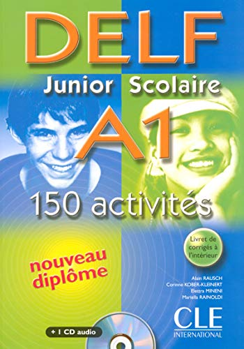 DELF A1 Junior Scolaire