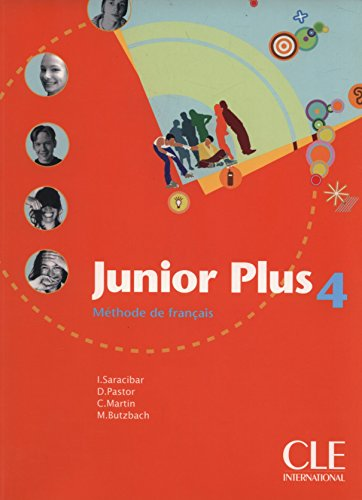 Junior plus 4