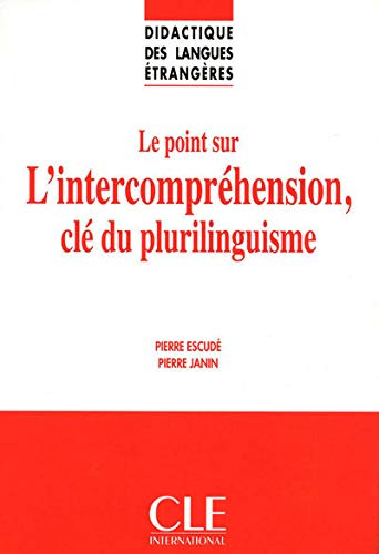 Le point sur l'intercompréhension, clé du plurilinguisme
