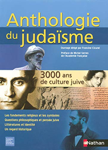 Anthologie du judaïsme