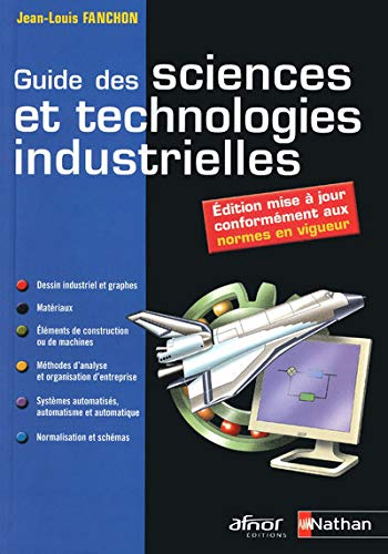 guide des sciences et technologies industrielles   dessin