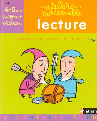 Lecture moyenne section