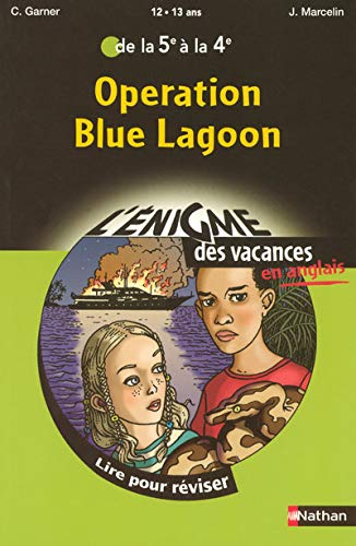 Operation Blue Lagoon