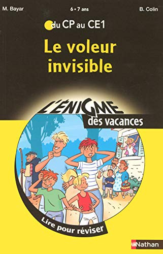 Le voleur invisible