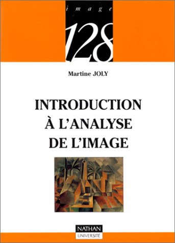 Introduction a L'analyse De L'image (French Edition)