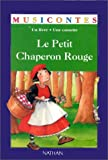 Petit Chaperon Rouge by Fernand Nathan