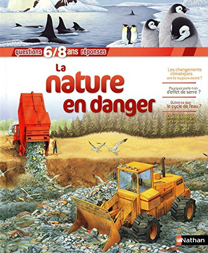 La nature en danger