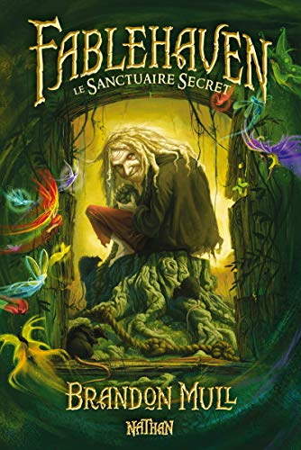 Fablehaven, Tome 1