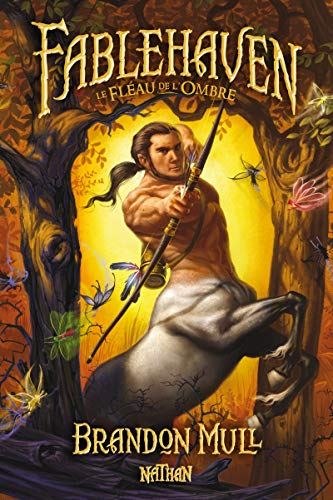 Fablehaven, Tome 3