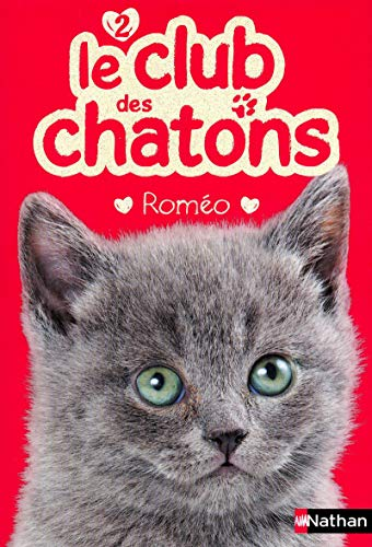 Le club des chatons, Tome 2