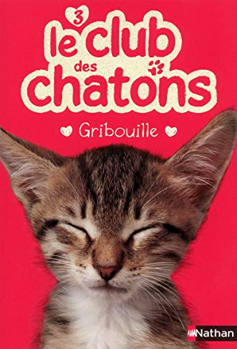 Le club des chatons, Tome 3