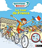 Tour de France (Le) | Billioud, Jean-Michel (1964-....). Auteur