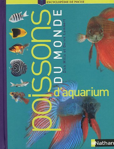 Poissons d'aquarium du monde