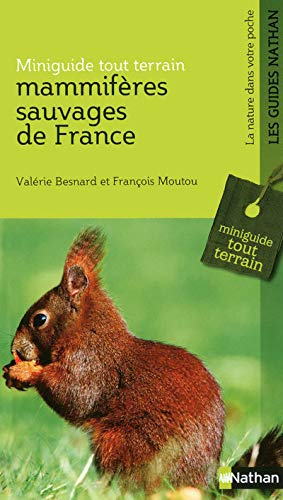 Mammifères sauvages de France