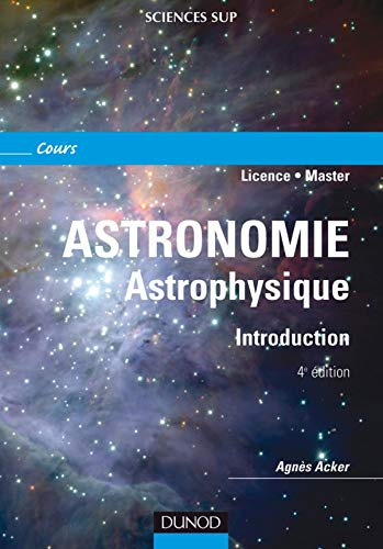 Astronomie Astrophysique - Introduction