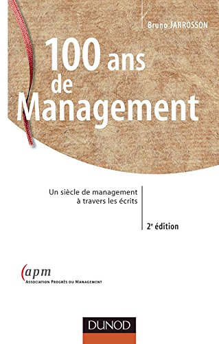 100 ans du management