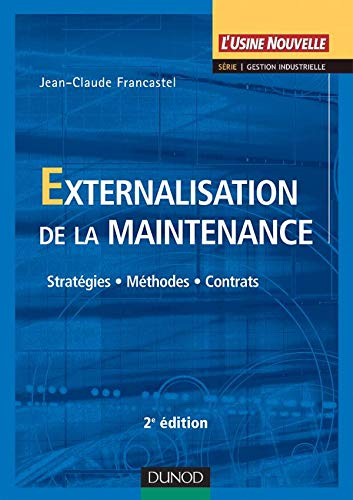 Externalisation de la maintenance