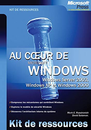 Au coeur de Windows